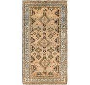 Link to 5' x 9' 5 Shiraz Persian Runner Rug