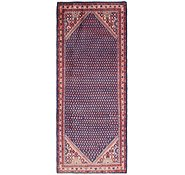 Link to 4' x 9' 9 Farahan Persian Runner Rug