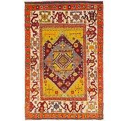 Link to 5' x 7' 8 Kars Oriental Rug