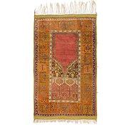 Link to 4' 4 x 7' Anatolian Runner Rug