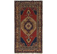 Link to 3' 7 x 6' 8 Anatolian Rug