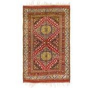 Link to 5' 4 x 8' 6 Anatolian Oriental Rug