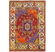 Link to 5' 7 x 7' 10 Anatolian Rug