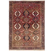 Link to 9' 3 x 12' 10 Heriz Persian Rug