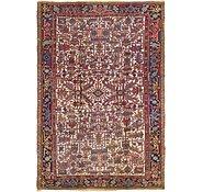 Link to 7' 8 x 10' 10 Heriz Persian Rug