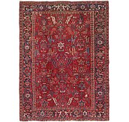 Link to 7' 8 x 10' 3 Heriz Persian Rug