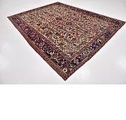 Link to 8' 6 x 10' 8 Heriz Persian Rug