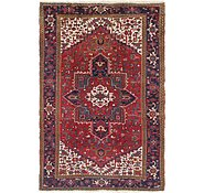 Link to 6' 9 x 10' 2 Heriz Persian Rug