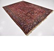 Link to 8' x 11' Heriz Persian Rug
