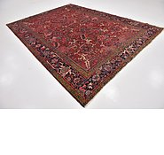 Link to 8' 7 x 11' 7 Heriz Persian Rug