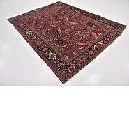 Link to 6' 10 x 8' 10 Heriz Persian Rug