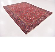 Link to 7' 3 x 10' 3 Heriz Persian Rug