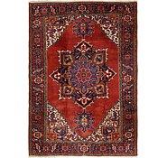 Link to 8' x 11' 5 Heriz Persian Rug