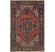 Link to 6' 4 x 9' 8 Heriz Persian Rug