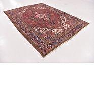 Link to 6' 10 x 9' 3 Heriz Persian Rug