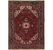 Link to 6' 10 x 9' 3 Heriz Persian Rug