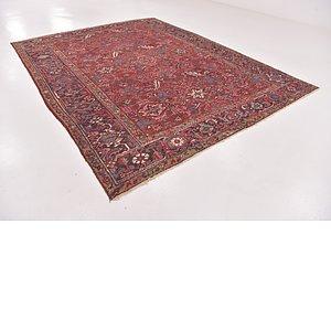 Link to 255cm x 335cm Heriz Persian Rug item page