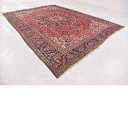 Link to 10' x 14' Heriz Persian Rug