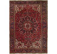 Link to 10' x 14' Heriz Persian Rug