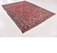 Link to 7' x 10' Heriz Persian Rug