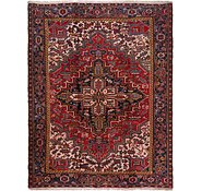 Link to 8' 4 x 10' 8 Heriz Persian Rug
