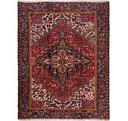 Link to 255cm x 325cm Heriz Persian Rug