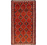 Link to 3' 9 x 6' 6 Shiraz Persian Rug
