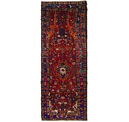 Link to 3' 7 x 10' Koliaei Persian Runner Rug