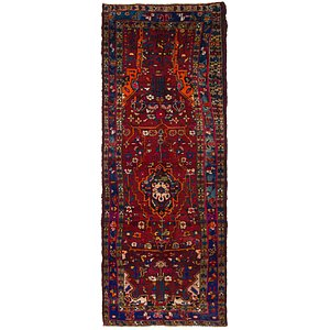Link to 3' 7 x 10' Koliaei Persian Runner ... item page