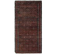 Link to 3' 2 x 6' 7 Balouch Persian Runner Rug