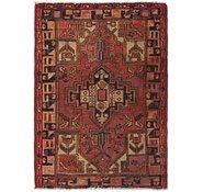 Link to 3' 7 x 5' Bakhtiar Persian Rug