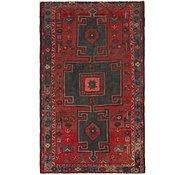 Link to 4' 2 x 6' 9 Hamedan Persian Rug