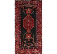 Link to 4' 3 x 8' 2 Shiraz Persian Runner Rug