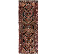 Link to 3' 4 x 8' 10 Hamedan Persian Runner Rug