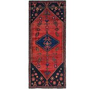 Link to 3' 3 x 7' 8 Shiraz Persian Runner Rug