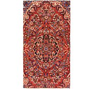 Link to 3' 6 x 6' 6 Borchelu Persian Rug