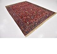 Link to 7' 7 x 10' 5 Heriz Persian Rug