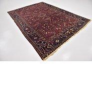 Link to 7' 4 x 9' 10 Heriz Persian Rug