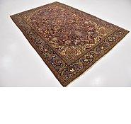 Link to 6' 9 x 10' 3 Heriz Persian Rug