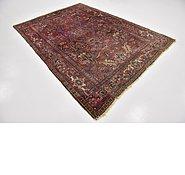 Link to 6' x 8' 4 Heriz Persian Rug
