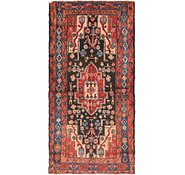 Link to 3' 4 x 6' 8 Nahavand Persian Runner Rug