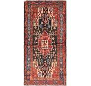 Link to 3' 4 x 6' 8 Nahavand Persian Runner Rug