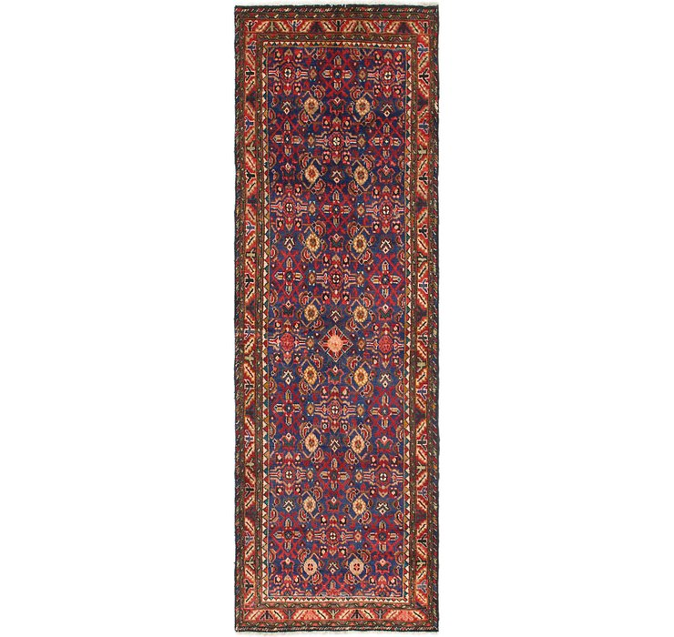 3' 3 x 9' 9 Malayer Persian Runner ...