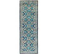 Link to 3' 10 x 11' 2 Mahal Persian Runner Rug