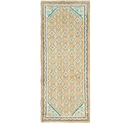 Link to 4' x 9' 6 Farahan Persian Runner Rug
