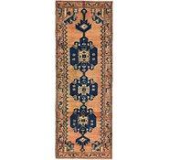 Link to 3' 8 x 10' Saveh Persian Runner Rug