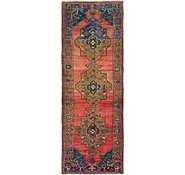 Link to 3' 7 x 10' 5 Saveh Persian Runner Rug