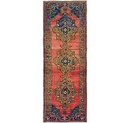 Link to 3' 7 x 10' 5 Saveh Persian Runner Rug