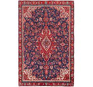 Link to 6' 3 x 9' 9 Shahrbaft Persian Rug