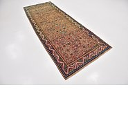 Link to 3' 10 x 10' 4 Farahan Persian Runner Rug